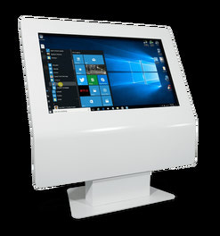 Digital Signage Kiosk & Hardware Gallery