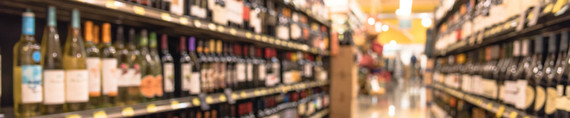 Liquor Store Point of Sale Systems in Canada